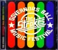 Strokes ストロークス/NY,USA 2016