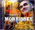 Morrissey モリッシー/Israel 2016