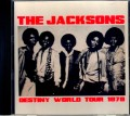 Jacksons ジャクソンズ/Netherlands 1979