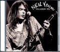 Neil Young ニール・ヤング/New York,USA 1976