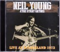 Neil Young ニール・ヤング/California,USA 1973