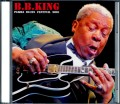 B.B. King B・B・キング/Switzerland 2001