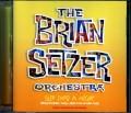 Brian Setzer ブライアン・セッツァー/Tokyo,Japan 2003