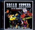 Brian Setzer ブライアン・セッツァー/Germany 2005