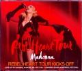 Madonna マドンナ/Massachusetts,USA 2015 & more