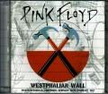 Pink Floyd ピンク・フロイド/Germany 2.20.1981