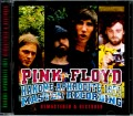 Pink Floyd ピンク・フロイド/Kanagawa,Japan 1971 Remastered & Restored