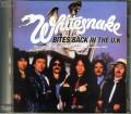 Whitesnake ホワイトスネイク/England,UK 1982