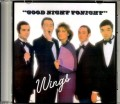 Wings ウィングス/Good Night Tonight UK Original 12 inch Single