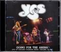 Yes イエス/California,USA 1977