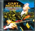 Gary Moore ゲイリー・ムーア/Sweden 1987