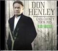 Don Henley ドン・ヘンリー/California,USA 2015