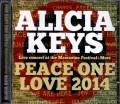 Alicia Keys アリシア・キーズ/Morocco2014 & more