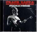 Frank Zappa フランク・ザッパ/Sweden 1971