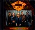 Night Ranger ナイト・レンジャー/California,USA 2015 & more
