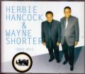 Herbie Hancock,Wayne Shorter ハービー・ハンコック/Tokyo,Japan 2015