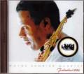 Wayne Shorter Quartet ウェイン・ショーター/Fukuoka,Japan 1996