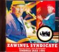 Zawinul Syndicate ザヴィヌル・シンジケート/Italy 1995