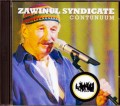 Zawinul Syndicate ザヴィヌル・シンジケート/California,USA 1999