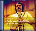 Phil Woods フィル・ウィズ/Germany 1969