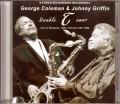 George Coleman,Johnny Griffin ジョージ・コールマン/Italy 1995
