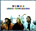 Wings,Paul McCartney ポール・マッカートニー/London Town Sessions