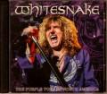 Whitesnake ホワイトスネイク/Canada 2015 & more