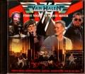 Van Halen ヴァン・ヘイレン/Washington,USA 2015