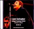 Liam Gallagher リアム・ギャラガー/Hungary 2018 S & V
