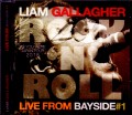 Liam Gallagher リアム・ギャラガー/Osaka,Japan 9.19.2018
