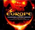 Europe ヨーロッパ/Sweden 1986 Upgrade