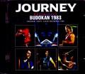 Journey ジャーニー/Tokyo,Japan 3.2.1983 Upgrade