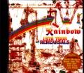 Rainbow レインボー/1976 Tour Rehearsals