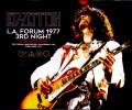 Led Zeppelin レッド・ツェッペリン/CA,USA 6.23.1977 3 Source Mix