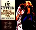 Led Zeppelin レッド・ツェッペリン/MI,USA 1977 Remastered