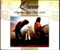 Queen クィーン/London,UK 1976 2 Source Ver. & more