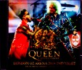 Queen クィーン/London,UK 7.4.2018