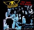Aerosmith エアロスミス/WI,USA 1985