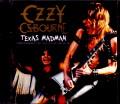 Ozzy Osbourne オジー・オズボーン/TX,USA 1982