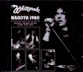 Whitesnake ホワイトスネイク/Aichi,Japan 1980 Longer & Upgrade