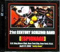 21st Century Schizoid Band,King Crimson/NY,USA 2004