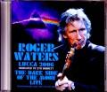 Roger Waters ロジャー・ウォーターズ/Italy 2006