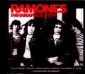 Ramones ラモーンズ/IN,USA 1979