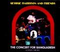 George Harrison ジョージ・ハリソン/Bangladesh Alternate Raw Mix