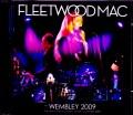 Fleetwood Mac フリートウッド・マック/London,UK 2009