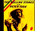 Rollings Stones,Peter Tosh ローリング・ストーンズ/KT,USA 1978