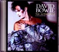 David Bowie デヴィッド・ボウイ/Ultimate rare tracks collection from Scary Monsters