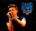 David Bowie デヴィッド・ボウイ/CA,USA 10.31.1995