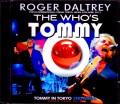 Roger Daltrey ロジャー・ダルトリー/Tokyo,Japan 4.24.2012