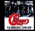 Chicago シカゴ/NY,USA 2018